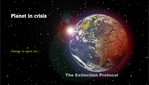 Earth in crisis: Is the planet on the verge of a 'meltdown'?